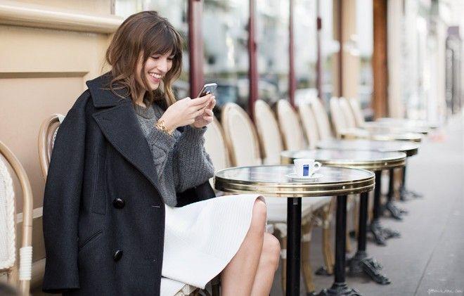 Jeanne's Top Spots, Paris