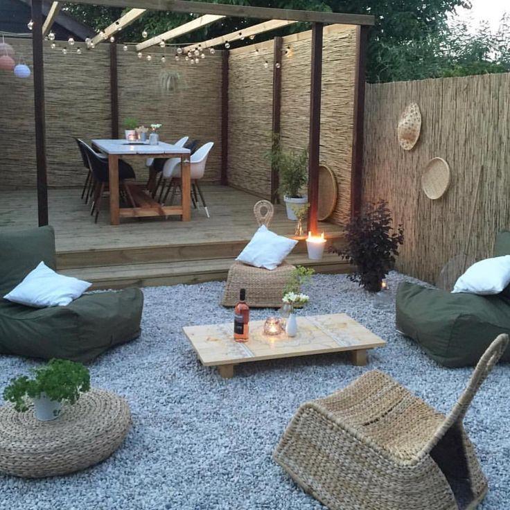 1,072 vind-ik-leuks, 34 reacties - laura schra (@inspirationbylau) op Instagram: 'summer '17 Ik kan niet wachten tot we hier weer onze avonden kunnen doorbrengen #garden…'