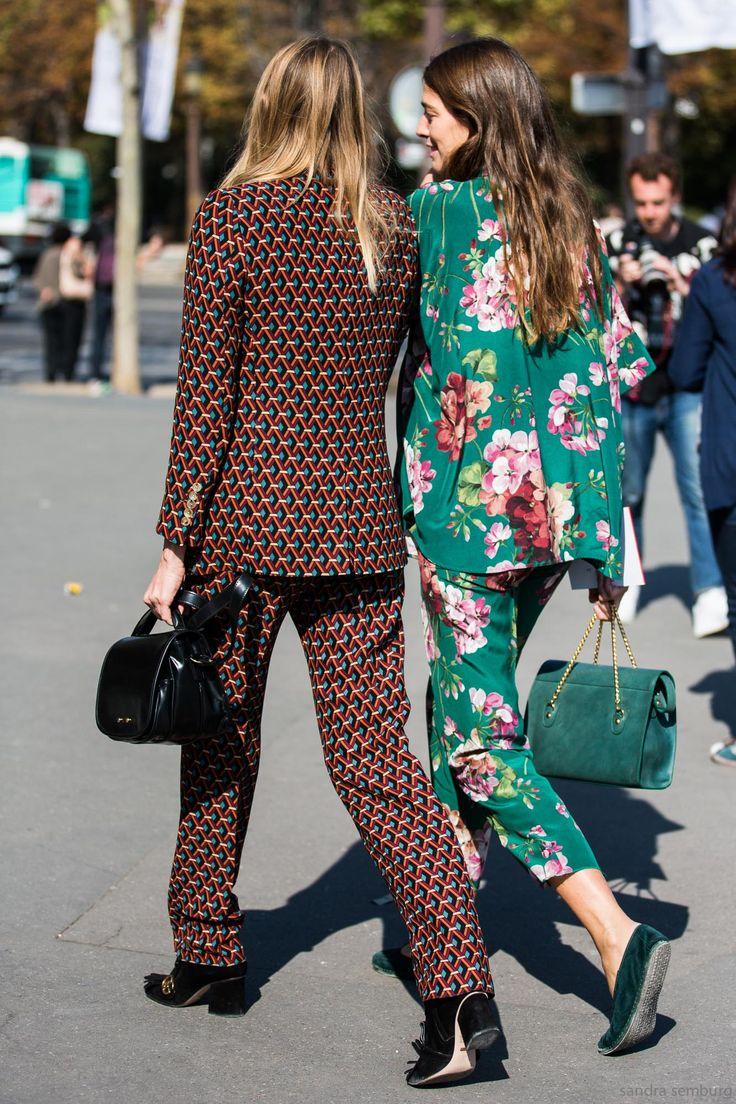 Paris Fashionweek day 4, ss 2016 | A Love is Blind