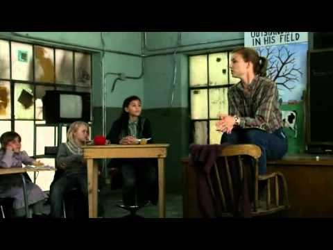 DETRÁS de la PIZARRA – Una película que todo Maestro debería de ver | EducAnimando