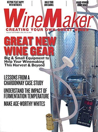 WineMaker -- You can get additional details at the image link.