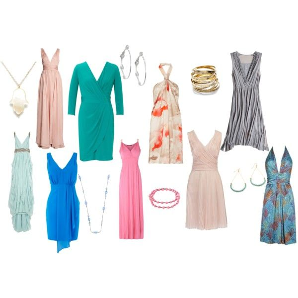 Soft Natural ideas by katieflora on Polyvore featuring Coast, Kaliko, Calypso St. Barth, Issa, Alexander McQueen, Warehouse, Halston Heritage, Rare London, Marchesa and Citrine By The Stones
