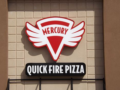 Mercury Pizza Co offers fast pizza fit for Mount Olympus in Hattiesburg #LOL4  Please repin for your friends