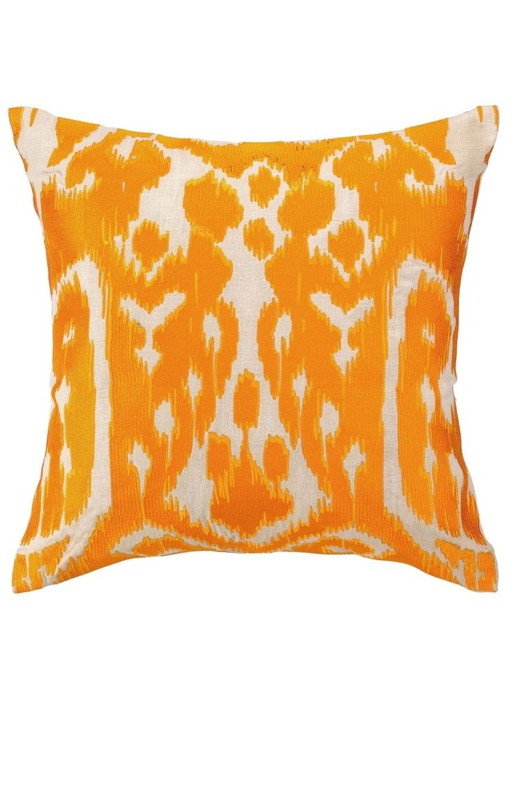 Orange Home Accessories Orange Home Decor By Instyle