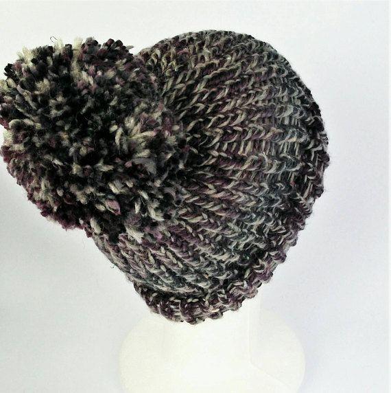 Check out this item in my Etsy shop https://www.etsy.com/uk/listing/537225229/giant-pom-pom-hat-pom-pom-beanie-teen