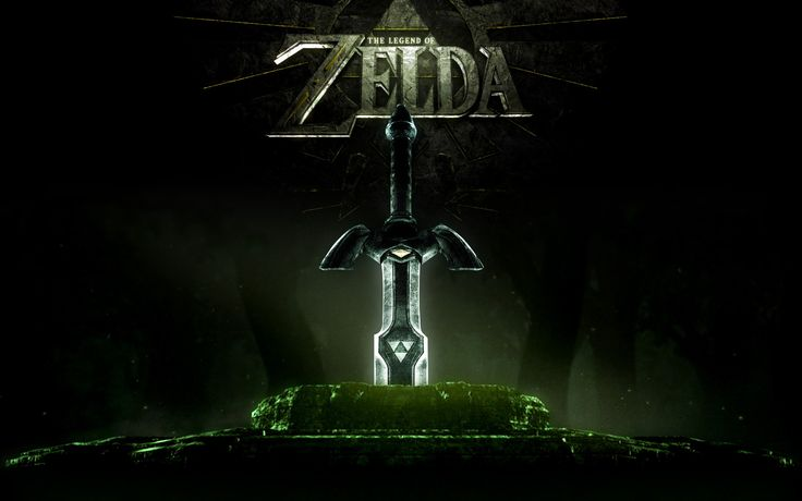 If Zelda was made into a movie!
