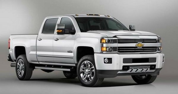 2018 Chevrolet Silverado is the featured model. The 2018 Chevrolet Silverado 2500hd image is added in car pictures category by the author on Mar 22, 2017.