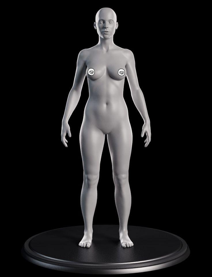 Anatomy Study , Marco Taffelli on ArtStation at https://www.artstation.com/artwork/6LNDr