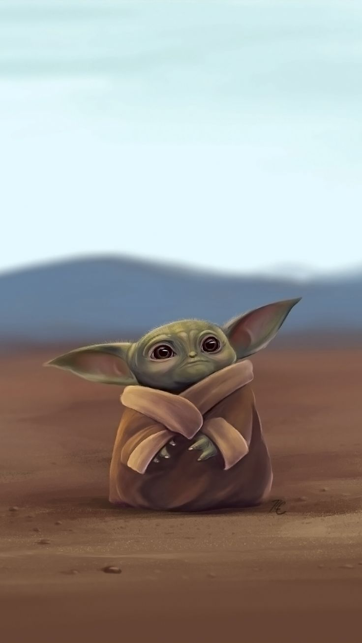 """The child """"Baby Yoda"""" background wallpapers (With images"""