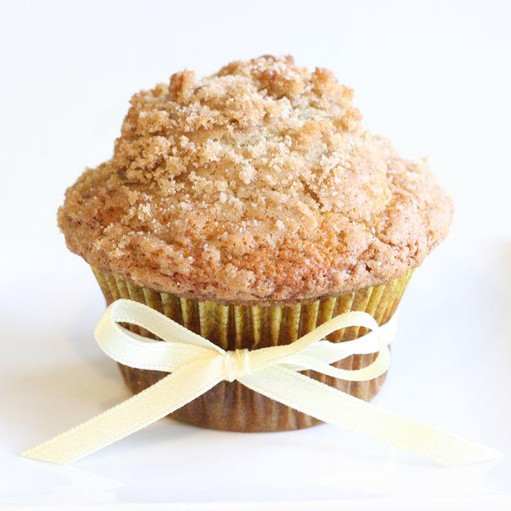recipe: banana crumb cake muffins [23]