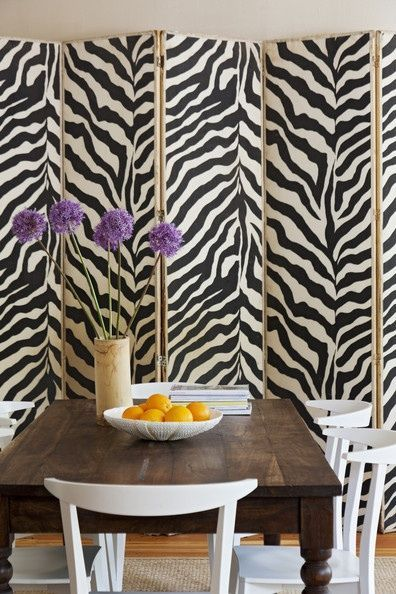 Zebra Print Rooms 247 best at home with the animal kingdom images on pinterest