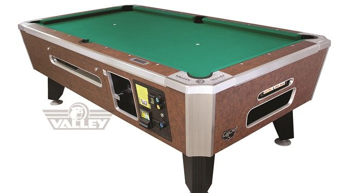 Yes we all know that coin operated Pool Tables are for Hotels and Clubs but have you ever thought what one would mean for your office.