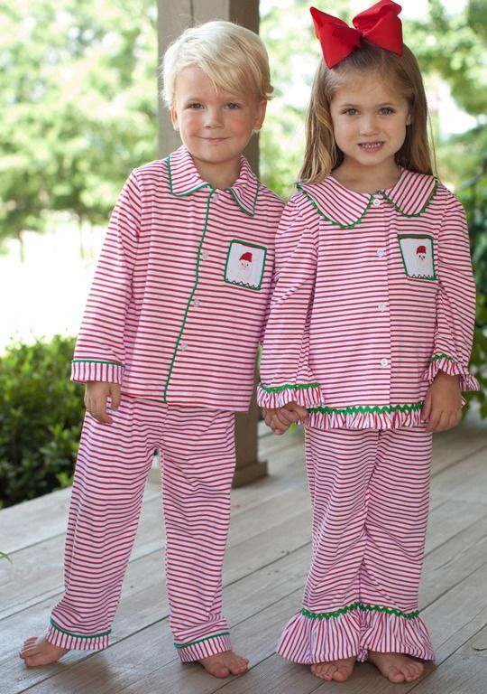 17 Best ideas about Boys Christmas Pajamas on Pinterest ...