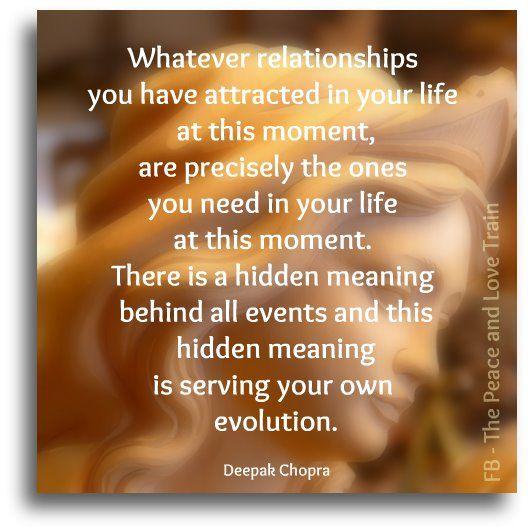 45 Best Deepak Chopra Quotes Images On Pinterest
