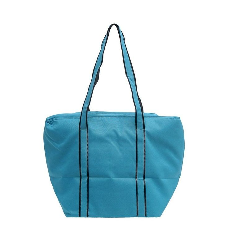 30 Can Insulated Bag Cooler