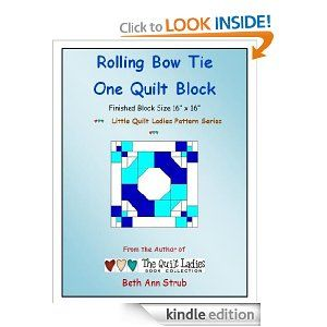 1000 Images About Bowtie On Pinterest Quilt Knots And