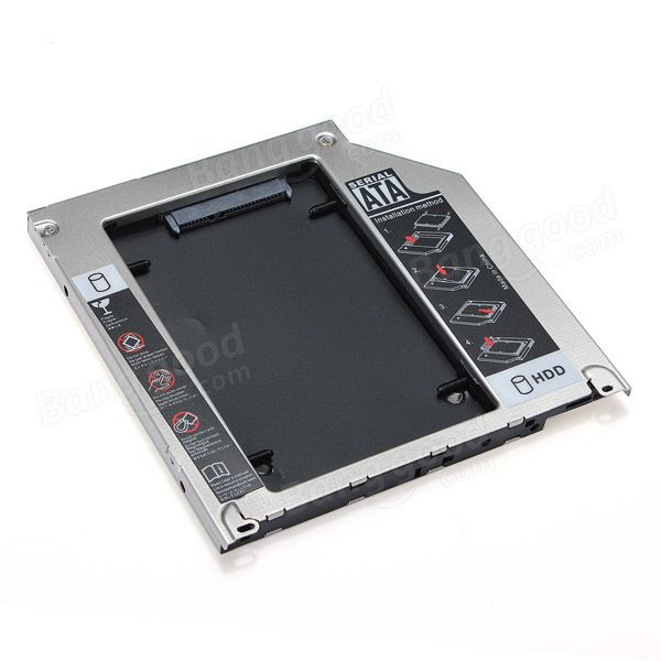 2ND SATA 2.5 - US$6.85  Iphones Mac ipad apple accessories