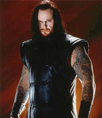 Lord Of Darkness Undertaker - The best Undertaker the WWF had that time during the Attitude Era.