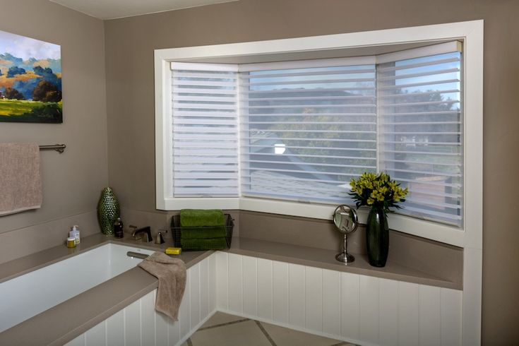 Window treatments for bathroom privacy window treatments pinterest window treatments for Bathroom window treatments privacy