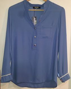 blusa camisera dona ss2014 #dismoi