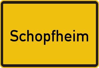 Altauto Ankauf Schopfheim