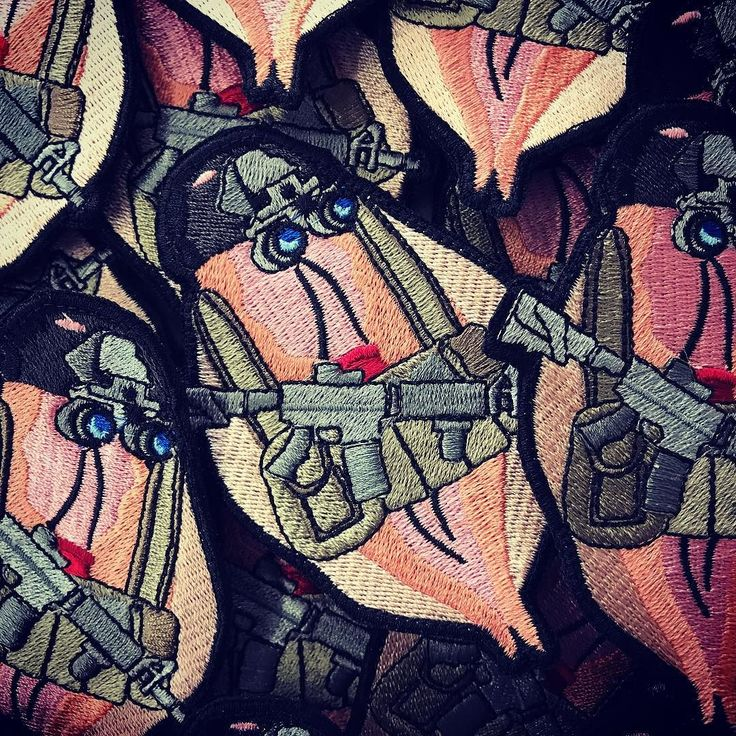 #tacticalvagina #vagina #patch #patches #embroideredpatch #embroideredpatches #tactical #tacticool #lapatcheria #crazypatch #funnypatch