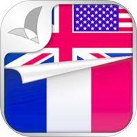 Learn FRENCH Lite - English French Audio Phrasebook and Dictionary for beginners by RosMedia