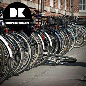 Copenhagen Free Bike Rental