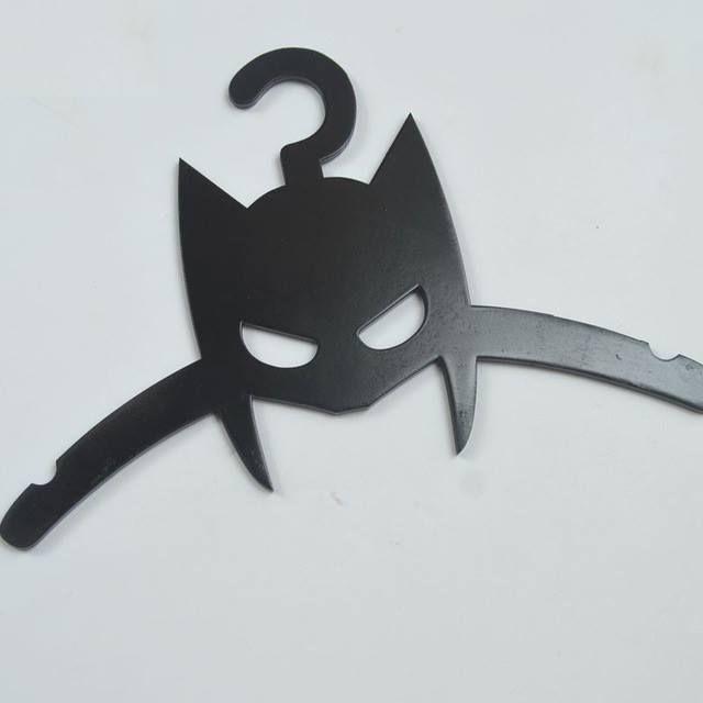 Batman Clothes Hangers