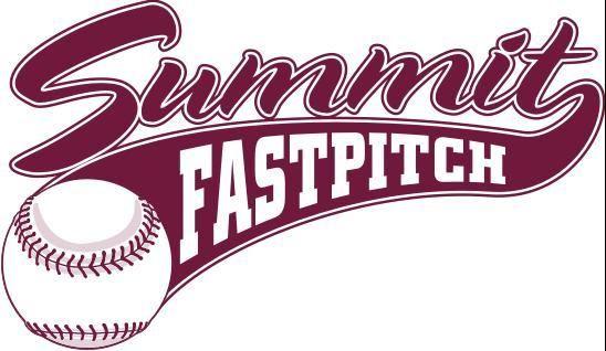 Fastpitch Softball Logo | SGFS (Softball)