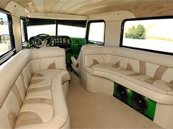 Limo Rigs And Vehicles On Pinterest