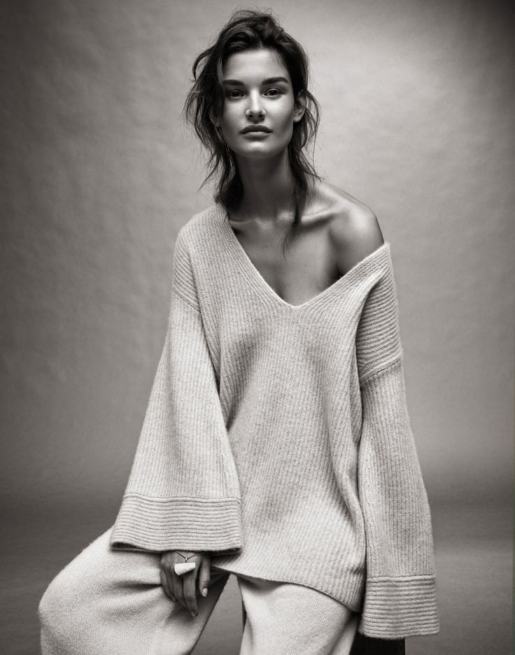 Ophelie Guillermand Nude Photos 76