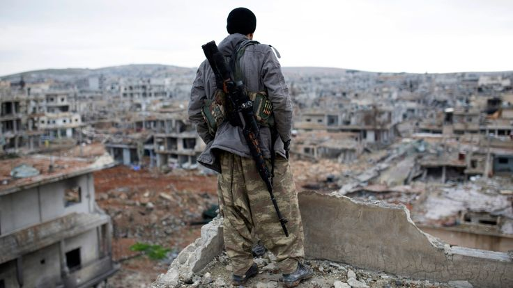 The Associated Press   The United States andRussia have reached a ceasefire deal in southwestern Syria, threeU.S. official said on Fridayas U.S. President Donald Trump held his first meeting with Russian President Vladimir Putin at the G20 summit in Hamburg. U.S. Secretary of State Rex... - #Ceasefire, #Deal, #News, #Reach, #Russia, #Southwest, #Syria