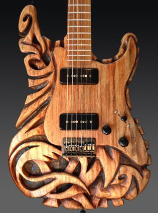 1000 images about etching purfling other sweet patterns on guitars on pinterest chrome. Black Bedroom Furniture Sets. Home Design Ideas