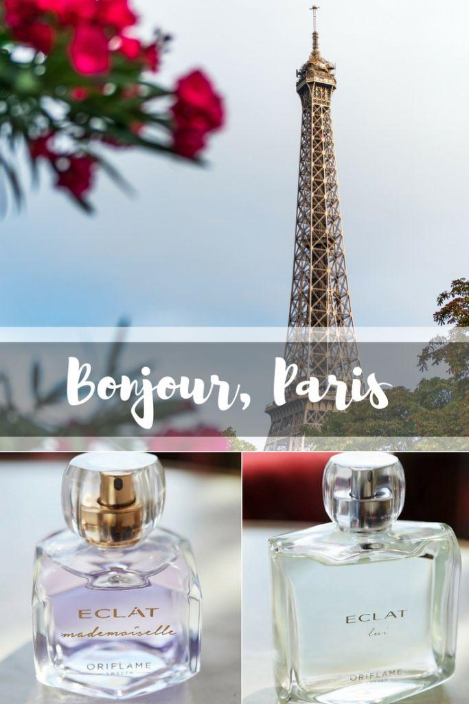Oriflame lansează două noi parfumuri: Eclat Mademoiselle pentru femei, și Eclat Lui pentru bărbați. Totul despre ele, în acest articol.