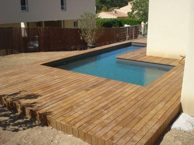 41 best Piscine Bois images on Pinterest Swimming pools, Aix en
