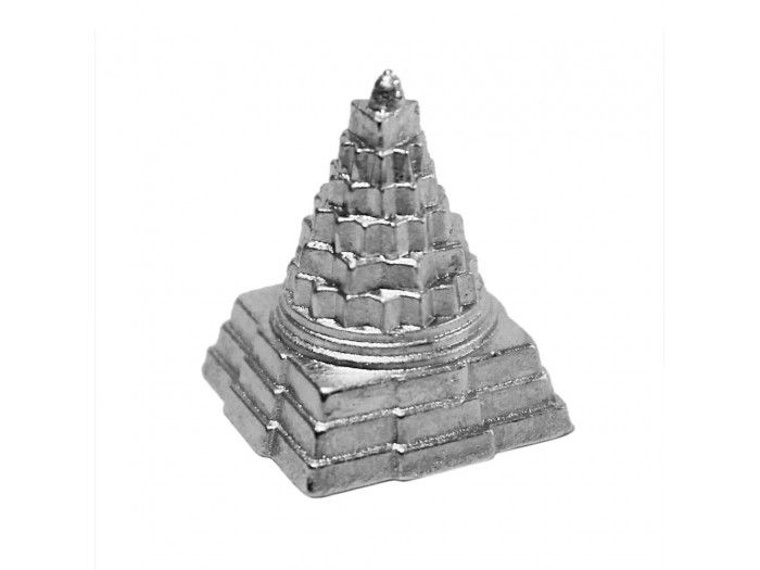 Shri yantra in mercury (Parad) | Online Store from India in USA/UK/Europe, Parad Shree Yantra is very effective in removal of hurdles and miseries of life. Shri yantra is position and placement in sign and houses.  It confers native good health, wealth and happiness. It removes depression, skin and mental problems. It helps the person in all round prosperity.