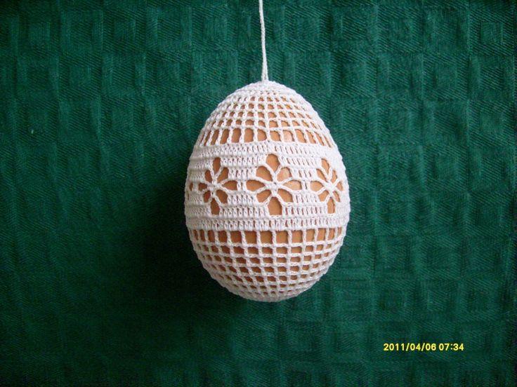 Handmade Accessories: Декорирование пасхальных яиц