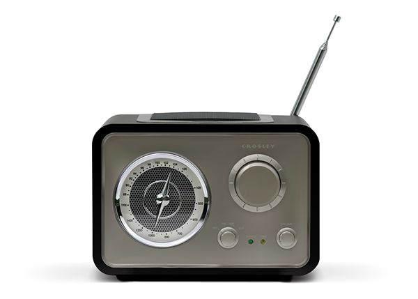 Radio Illustration by Alexis Zaborac on Behance