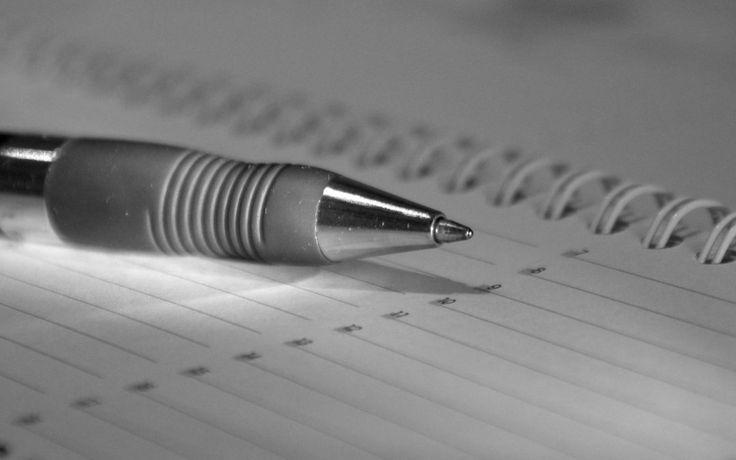 Tagebuch schreiben: Tipps um dein Selbstbewusstsein zu stärken