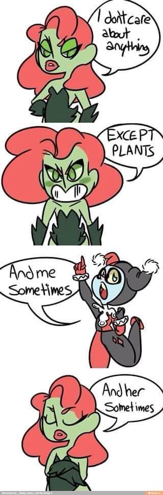Harley & Ivy
