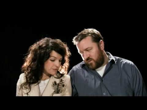 Jesca Hoop feat. Guy Garvey - 'Murder of Birds'