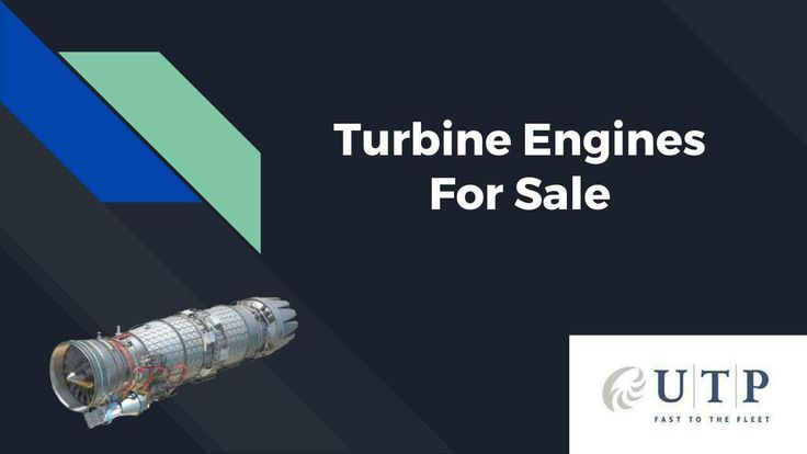 Looking For Brand New Turbine Engines For Sale? #TurbineEnginesForSale #TurbineEngineForSale #PT6EngineForSale #PW100EnginesForSale