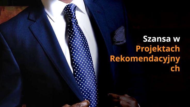 Cały Artykuł - Szansa w Projektach Rekomendacyjnych - Jest Tutaj: http://www.pawelgrzech.pl/Projekty-Rekomendacyjne  https://youtu.be/oDpHii1zfe0  #MLM #MarketingSieciowy #eBiznes