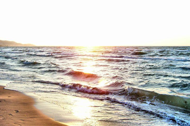 Sunrise - Tunisia