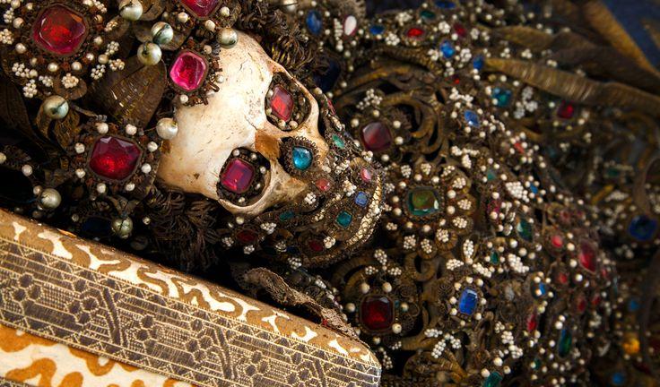 bejeweled rome