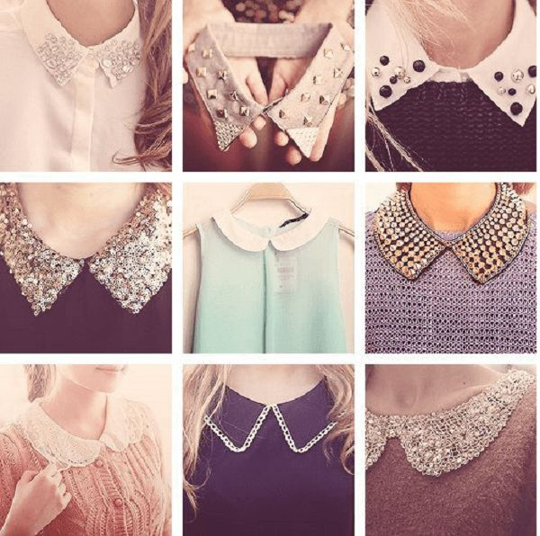 ideas para reciclar camisas