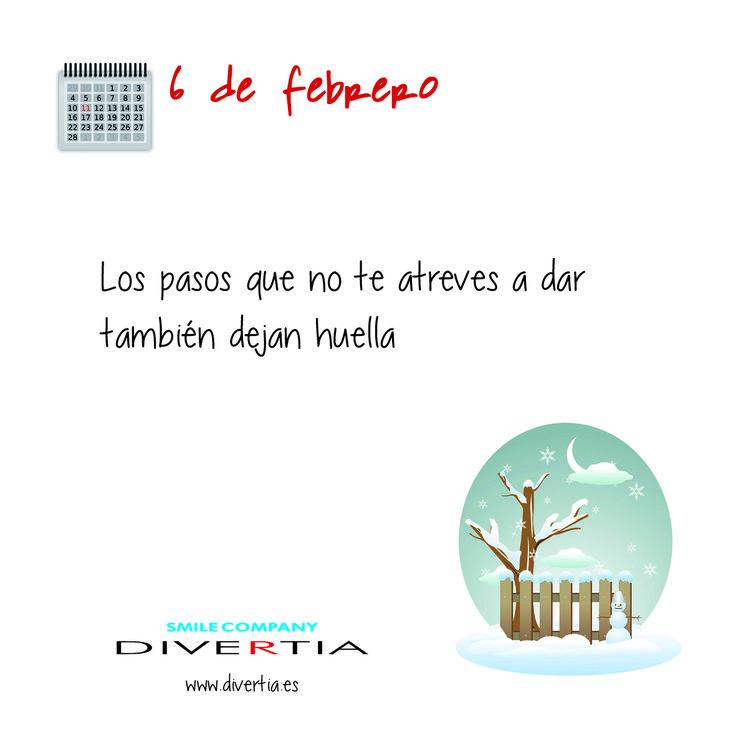 #valentía
