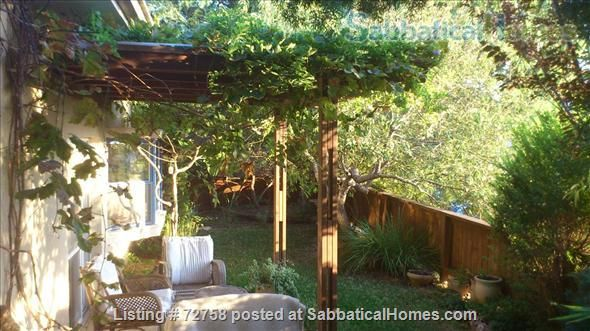 SabbaticalHomes - Home for Rent Zikhron Ya'akov Israel, BEAUTIFUL DETACHED HOUSE WITH GARDEN