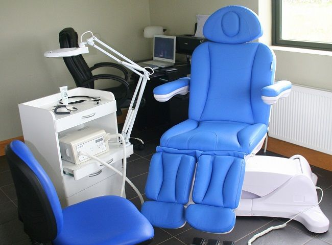 Points To Consider While Buying Podiatry Chairs